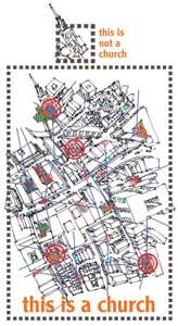 Urbanquarter, by Steve Collins